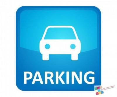 Enterior parking
