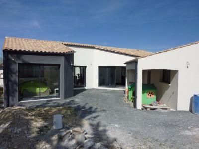 Maison Surgeres 5 pièce (s) 135,47 m²