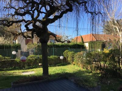 Maison Caluire Et Cuire 7 pièce (s) 132 m²