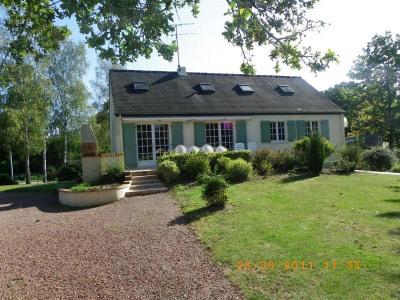 Vente maison / villa Jans (44170)