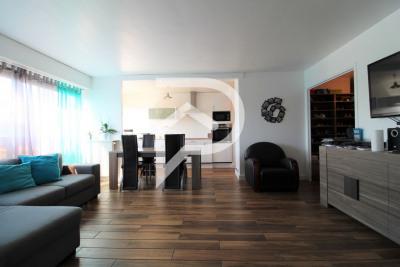 Appartement Saint Leu La Forêt 5 pièce (s) 100.53 m²