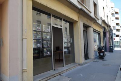 Bureau de 37 m²
