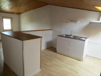 Appartement Pont Du Chateau 2 pièce(s) 37 m2