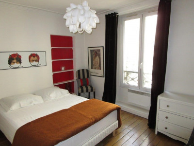 Location appartement Paris 9ème (75009)