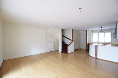 Morsang-sur-orge - 4 pièce (s) - 83 m²