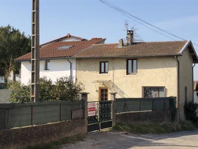 Maison de village 79m²