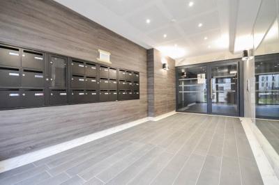 Appartement neuf 3 pièces 56 m² - Plaisir