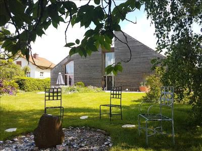 Maison d'architecte saulcy sur meurthe - 7 pièce (s) - 145 m²