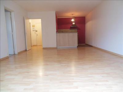 APPARTEMENT ROUEN - 2 pièce(s) - 55 m2