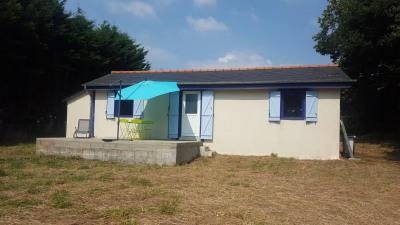 Maison individuelle fouesnant - 3 pièce (s) - 50 m²