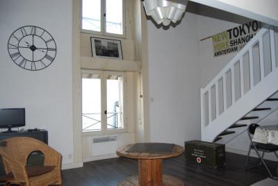Appartement 1 pièce(s) 38.52 m2