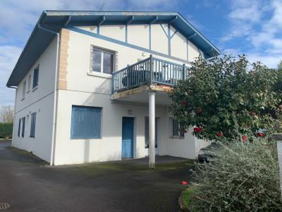 Appartement Dax 1 pièce (s) 27.75 m²