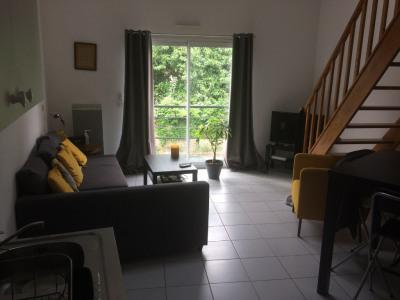 A louer nantes sud - appartement T2 bis duplex- ccb7mor