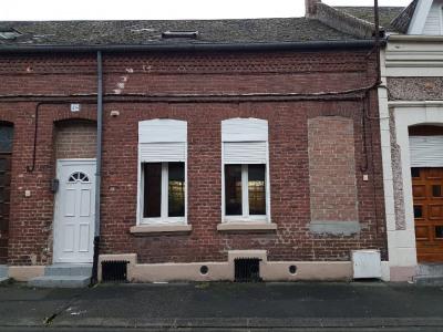 Maison Caudry 4 pièce (s) 117 m²
