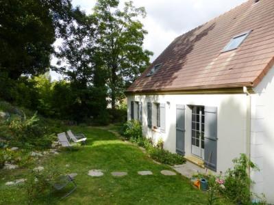 Maison familiale, 230 m² - Crespieres (78121)