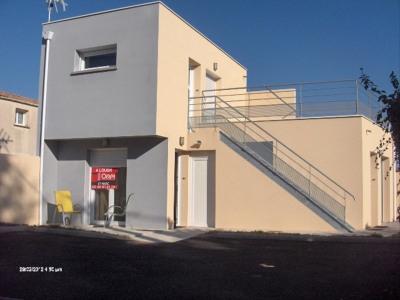 Studio ST marc sur mer- 1 pièce (s) - 18 m²