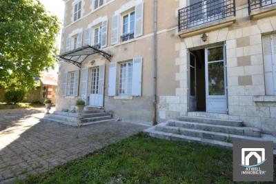 Appartement d'exception Blois 5 pièce (s)