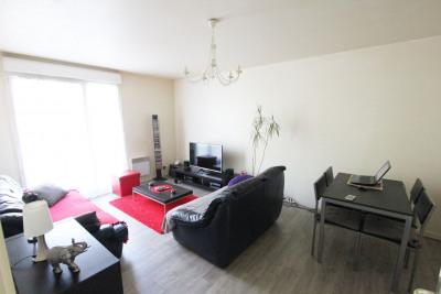 Montigny-le-bretonneux vente appartement 2 pièces 45m²