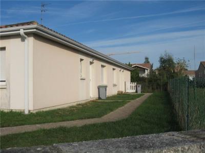 Maison T3 63m² Saint-andré-de-cubzac