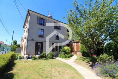 Appartement Eaubonne 4 pièce(s) 64.29 m2