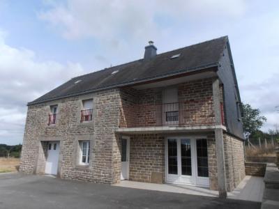 Maison Cruguel 5 pièce (s) 102 m²