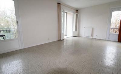 82 m² + loggia + cellier