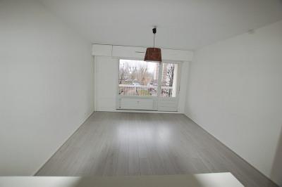 Strasbourg-Esplanade appartement 1 pièce