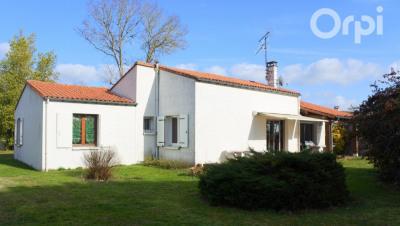 Maison Arvert 5 pièces 121m²