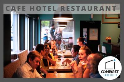 Fonds de commerce Restaurant Aix Les Bains