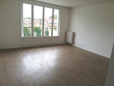 Appartement bois Saint denis chantilly