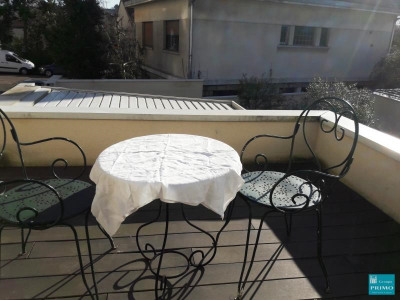 Maison fontenay aux roses - 5 pièce (s) - 140 m²