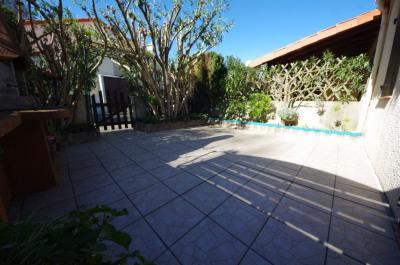 Argelès-sur-Mer, Pavillon, terrasse, parking, piscine