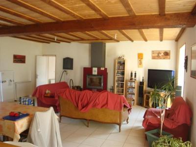 Vente maison / villa Ruffigne (44660)