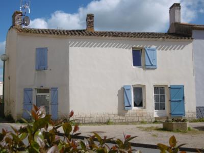Maison La Chapelle Achard 4 pièce (s)