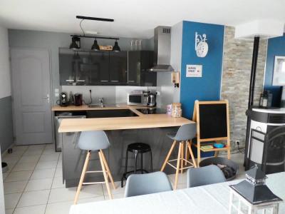 Maison récente st martin le beau - 6 pièce (s) - 125 m²