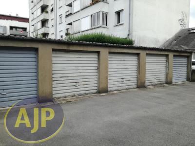 A louer - garage rue de fougères