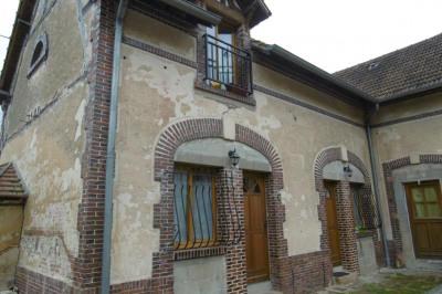 Appartement nogent le roi - 2 pièce (s) - 38.43 m²