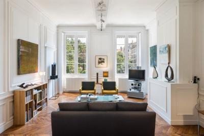 Appartement - 3 pièces - Jardin des plantes