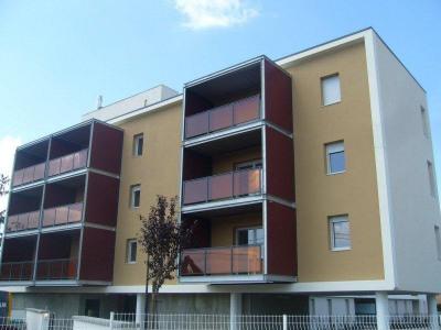 Croix daurade - appartement T4