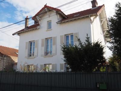 A vendre melun gare maison 9 pièces 202 m²