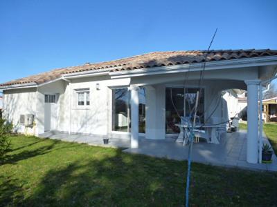 Jolie maison de plain pied avec 3 chambres à Tosse