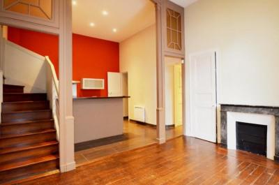 Appartement rénové nantes - 3 pièce (s) - 72 m²