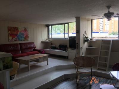 Appartement atypique