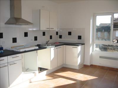 Appartement gardanne - 3 pièce (s) - 75 m²