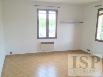 Appartement les milles - 2 pièce (s) - 32.34 m²