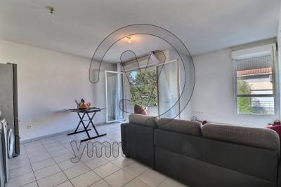 Appartement avec belle terrasse !