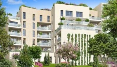 T5 avec terrasse plein ciel de 396 m2