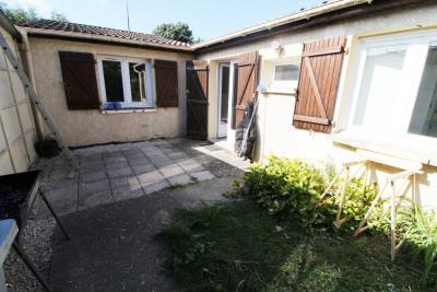 Location trappes maisonnette 2 pièces 34 m²