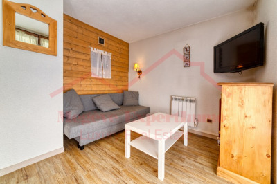 Appartement type studio + cabine Praz Sur Arly