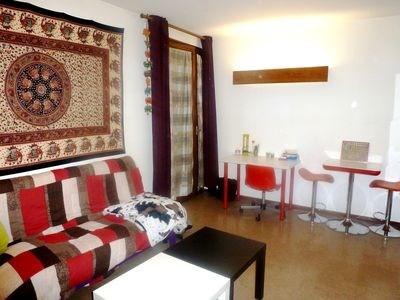 Verhuren  appartement Aix en provence 530€ CC - Foto 1